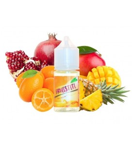 CONCENTRE KUMQUAT TROPICAL 30ML - Fruistiti Revolute