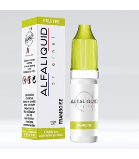 FRAMBOISE – Alfaliquid
