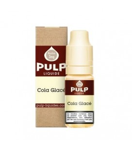 COLA GLACÉ - Pulp