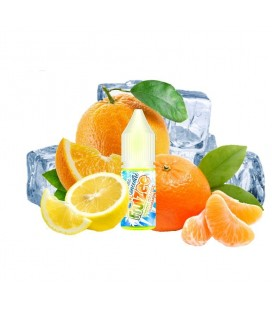 CONCENTRÉ CITRON ORANGE MANDARINE FRUIZEE - E Liquide France