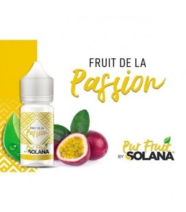 FRUIT DE LA PASSION PUR FRUIT - Solana