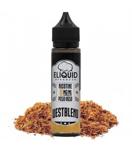 WESTBLEND 50ML - Eliquid France