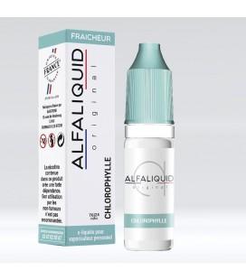 CHLOROPHYLLE – Alfaliquid