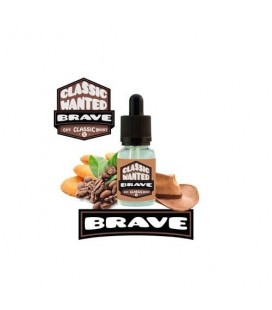 BRAVE – Classic wanted vdlv