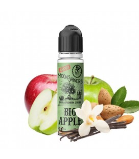 BIG APPLE MOON SHINNERS - Le French Liquide