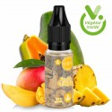 FRUITS EXOTIQUES 10ML - Édition Natural By Curieux