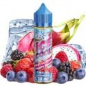 FRUIT DU DRAGON FRUITS ROUGES 50ML - Ice Cool Liquidarom