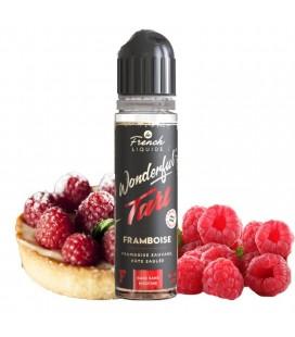 FRAMBOISE 50ML - Wonderful Tart Le French Liquid