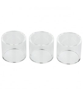 TUBE PYREX TFV8 BABY (LOT DE 3) - Smoktech