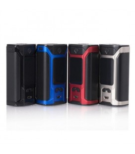 SINUOUS RAVAGE230 200W TC MOD - Wismec
