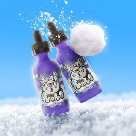 SODA LISH ON ICE – MOMO E-LIQUID