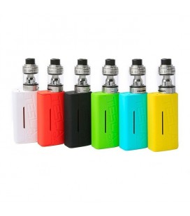 WYE 85W TC MOD + H8 MINI KIT COMPLET - TESLA