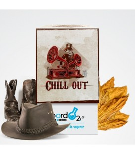 CHILL OUT – PREMIUM BORDO2