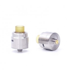 THE FLAVE RDA 22 SS EDITION – Allancetech Vapor