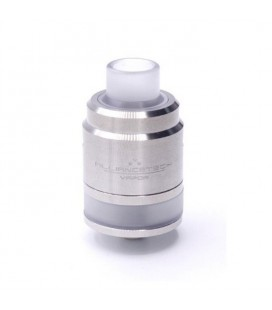 THE FLAVE RDTA TANK 22 – Alliancetech Vapor