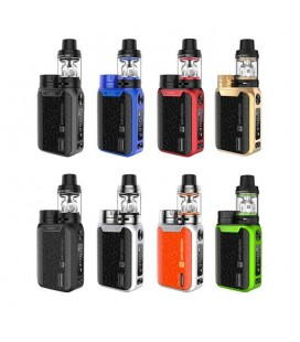 SWAG 80W TC + NRG SE KIT COMPLET COULEUR – VAPORESSO