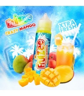 CRAZY MANGO – FRUIZEE 50ml