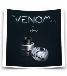 VENOM ATTY DRIPPER BF – Dnv