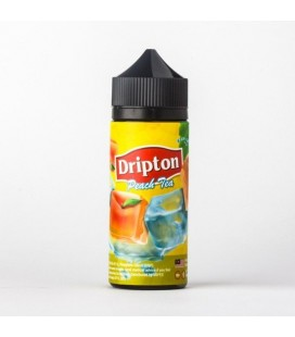 DRIPTON PEACH TEA – MG VAPE