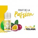 PASSION - Solana