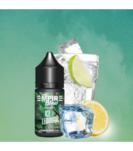 CONCENTRÉ ICE LEMONADE 30ML – Empire Brew