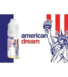 AMERICAN DREAM – ARÔME SOLANA