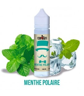MENTHE POLAIRE - Authentic Cirkus 50ml