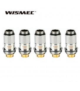 RESISTANCE WL01 COLUMN - Wismec