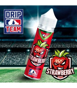 STRAWBERRY CITY 40ML - Swoke
