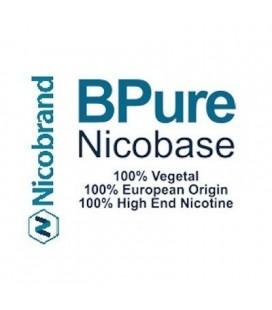 BASE NICOBASE BPURE - Aeroma