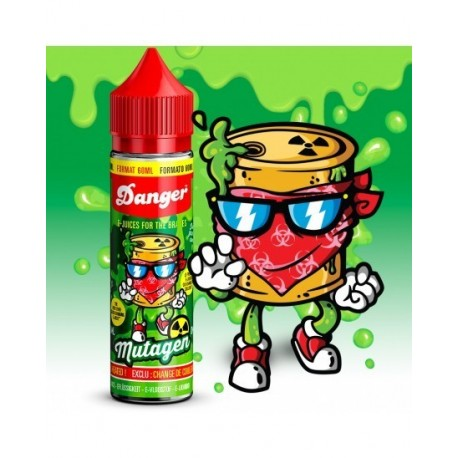 MUTAGEN 50ML - Swoke