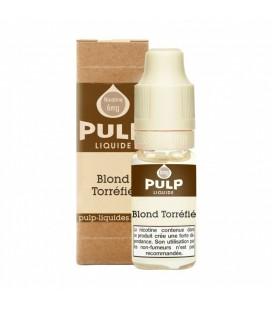 BLOND TORRÉFIÉ - Pulp