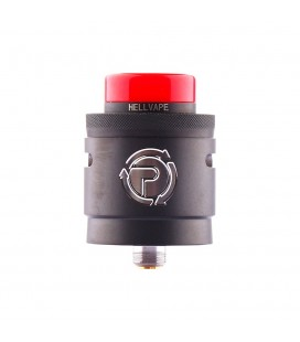 DRIPPER PASSAGE RDA - HELLVAPE