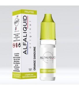 ORANGE SANGUINE – Alfaliquid