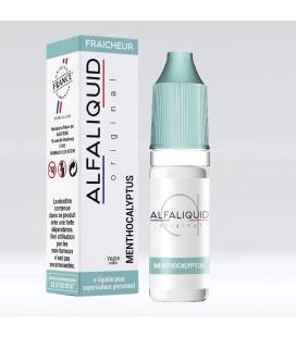 MENTHOCALYPTUS – Alfaliquid