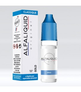 GOLD – Alfaliquid