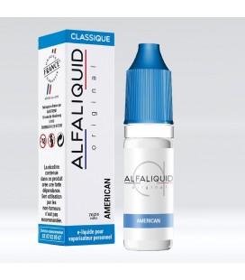 AMERICAN – Alfaliquid