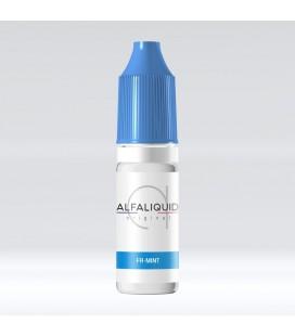FR MINT – Alfaliquid