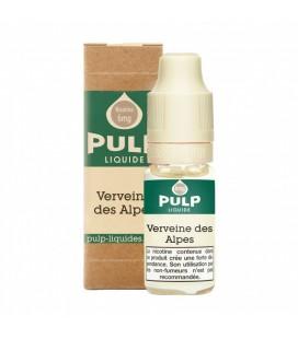 VERVEINE DES ALPES - Pulp