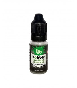 BOOSTER 50/50 20 MG - Bobble liquide