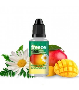 CONCENTRE MANGO ICE TEA & CHAMOMILE - Freeze Tea