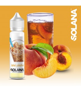 PUR FRUIT PECHE 50ML - SOLANA
