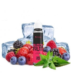 BLOODY FRUTTI 50ML - Liquideo