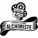 Edition Alchimiste